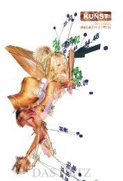 Ausgabe Dezember 2009 - Sarah Weckert