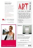 Untitled - KUNST Magazin - Page 2
