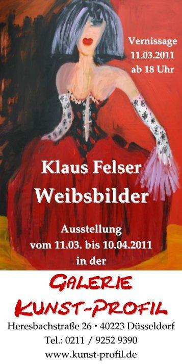 Weibsbilder - Galerie Kunst-Profil