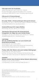 Untitled - Kunstforum Ostdeutsche Galerie Regensburg - Seite 7