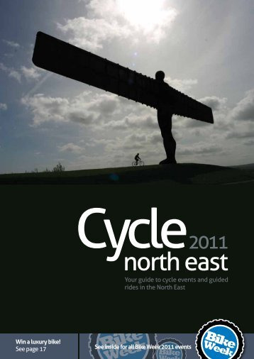 north east - Cycle-Routes.org