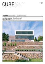 Architektur Kameha Grand Bonn – 5 Sterne Hotel direkt