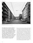 32 SOMMERWERKSTATT 100 Jahre Kunsthaus Zürich 40 - Page 7
