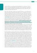 Eine Dokumentation der gleichnamigen Podiumsdiskussion vom 26 ... - Seite 5