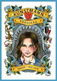 Vorschau Herbst 2013 - Verlag Antje Kunstmann