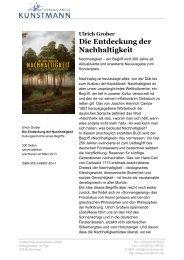 Druckansicht (PDF) - Verlag Antje Kunstmann