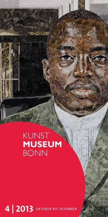 Programmheft 04 2013.pdf - Kunstmuseum Bonn