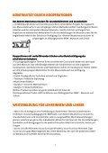 SCHULE UND MUSEUM - Kunstmuseum Bonn - Page 7