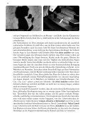 Operationen am offenen Auge - Kunstmuseum Bern - Page 4