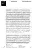 Download Katalog Texte Germaine Richier (pdf) - Kunstmuseum Bern - Page 2