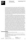 Download Katalog Texte Germaine Richier (pdf) - Kunstmuseum Bern - Page 5