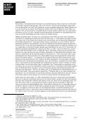Download Katalog Texte Germaine Richier (pdf) - Kunstmuseum Bern - Page 7