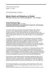 führung zu martin distelis bergbildern aus dem rottal, 8.11.2009 (pdf)