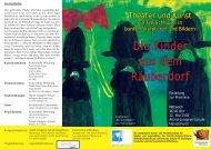 Einladung zur Premiere (PDF) - Kunstschule Offenburg
