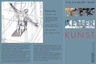Kass Keller Kunst - Kunstverein Markdorf