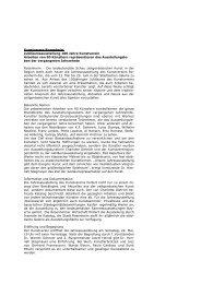 Jahresausstellung 2004 - Kunstverein Rosenheim