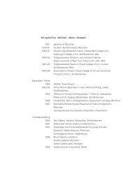 Biografie Adidal Abou-Chamat - Kunstverein Rosenheim
