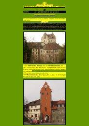 Meersburg – Überlingen - Kunstwanderungen
