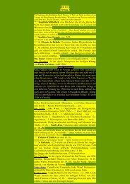 Verona III - Kunstwanderungen