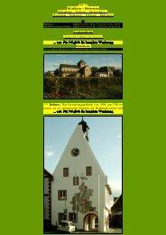 Mittelheim – Rüdesheim - Kunstwanderungen