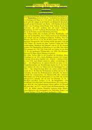 Büdingen und das Ronneburger Land - Kunstwanderungen