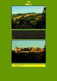 Ma N06 ***** Urbino ***** Historisches Ortsbild aus ...