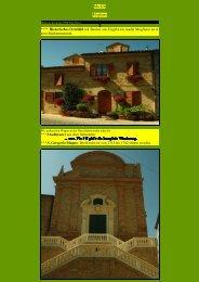 Ma S20 Mogliano **** Historisches O rtsbild mit Bauten aus ...