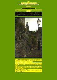 Stolberg und das Münsterländchen - Kunstwanderungen