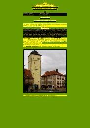 Sulzfelder Cyriakusberg - Kunstwanderungen