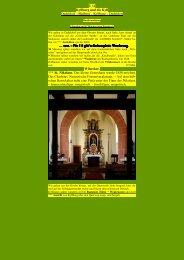 Kyllburg und die Kyll - Kunstwanderungen