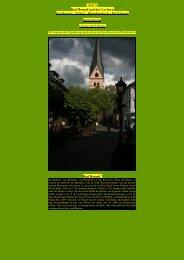 Leyberg - Kunstwanderungen