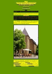 Wersbach, Bornheimer Bach + Wiembach - Kunstwanderungen