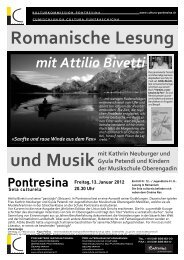 download Flyer Ventins e ventatschs da Fex PDF - Kunstwege