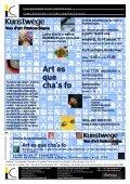 kunst ist was man macht low.pdf - Kunstwege - Page 2