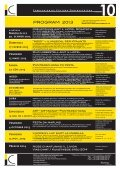 Programm Kulturkommission 2013 - Pontresina - Page 2