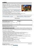 JAVA – SULAWESI - BALI - Kuoni - Seite 4