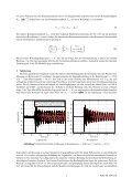 Simulation des Rotor-Stator-Kontaktes im Wälzlager und seine ... - Page 5