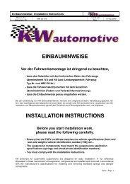 686 20 013 BMW 3er Compact E36