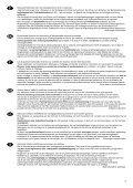 Peugeot 306 Montage- und Betriebsanleitung Montage- og ... - Page 3