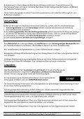 Einbauanleitung zu Elektro-Einbausatz 749434 - Rameder ... - Page 3