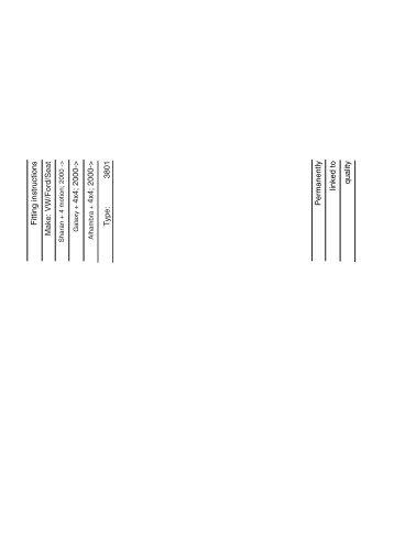 3801 compleet - JY Auto Parts