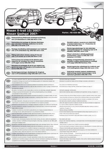 pag 01 Voorblad 13 talen