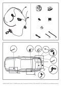 No. 21020520J BMW Einbauanleitung Fitting instructions ... - Page 3