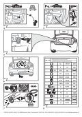 No. 21020520J BMW Einbauanleitung Fitting instructions ... - Page 6