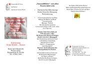Harmonische Babymassage nach Bruno Walter - Kurapotheke St ...
