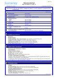 Sikkerhetsdatablad - Kuraray Dental - Page 4