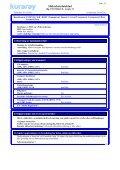 Sikkerhetsdatablad - Kuraray Dental - Page 5