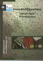 Microsoft Office 2000 - D4S - Design for Sustainability