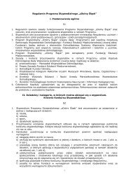 Regulamin - Kuratorium Oświaty we Wrocławiu
