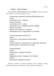 zał. 2 - Konkurs